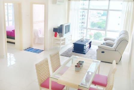 NEW OPEN!! 2beds+2bathrooms & Easy access to Malls - Petaling Jaya