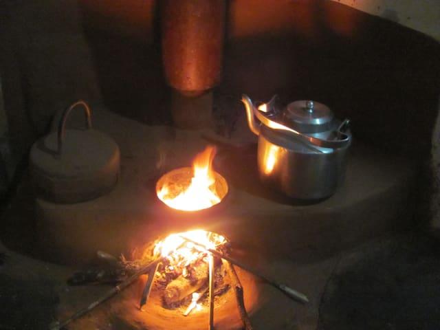 Bhandari Home Stay