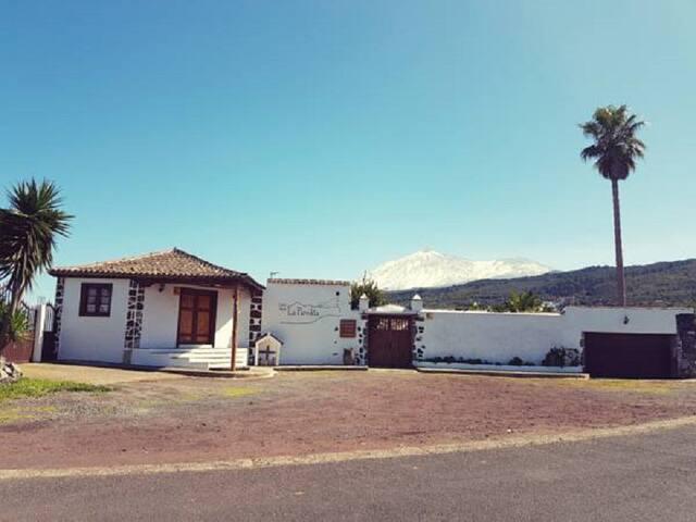 """Casa """"El Jardin"""""""