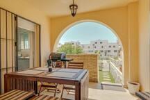 Luxury Townhouse in Tarifa