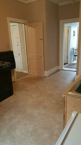 Downtown GR-BR - Grand Rapids - Apartamento