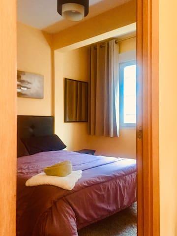 Habitación Doble en VILLA GONZALO