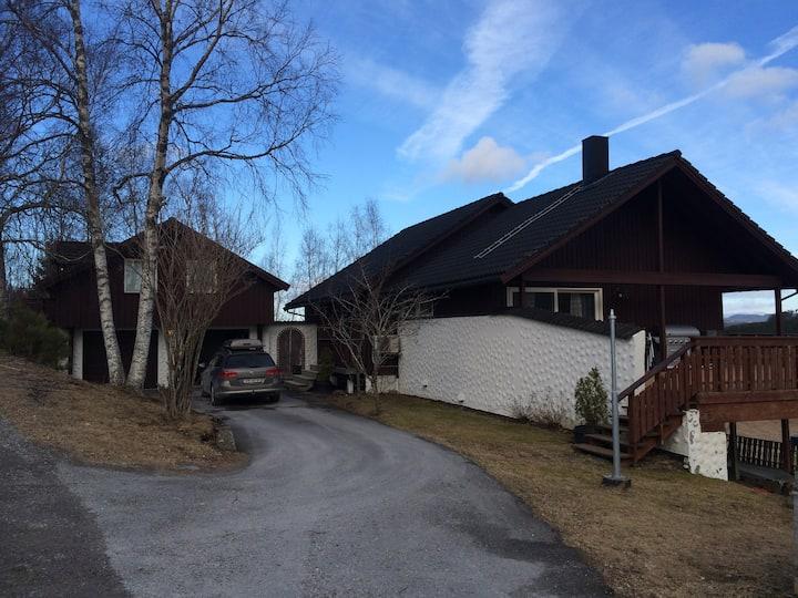 Brannhaugvegen 16-Steinkjer Sentrum