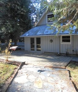Nevada City Cabin in the Woods - Nevada City