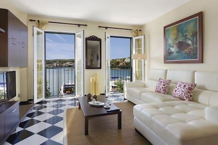 Preciosa casa con maravillosas vistas al mar - Maó - Talo