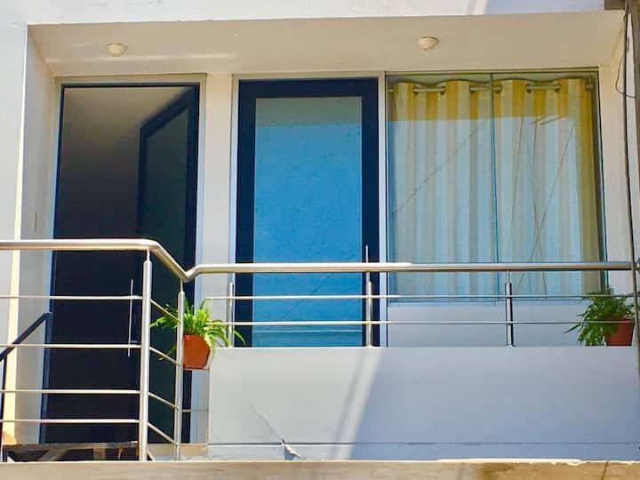 Private room Private entrance