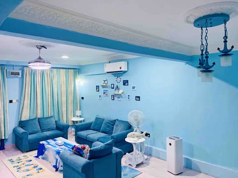 Trendy Guest House - FREE Return Airport Transport