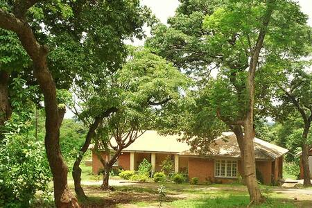 Stay in the Warm Heart of Lilongwe - Lilongwe
