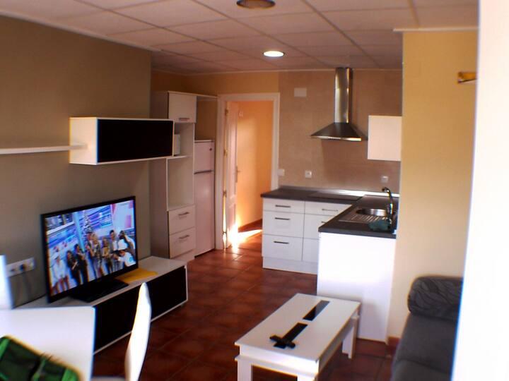 Apartamento en CAUDETE, Albacete