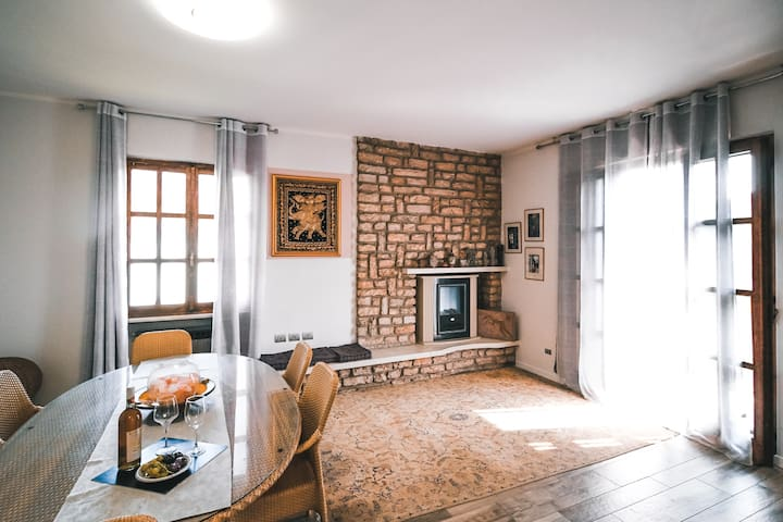 Airbnb Sandrà Vacation Rentals Places To Stay