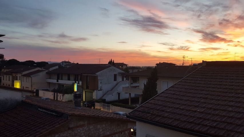 La casa di Nino - Ponsacco - Wohnung