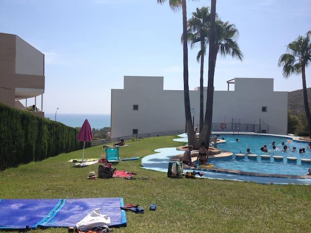 Font Nova Belle résidence - Peníscola - Apartment