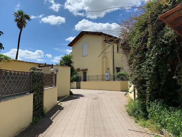 A casa di Elly - Rome