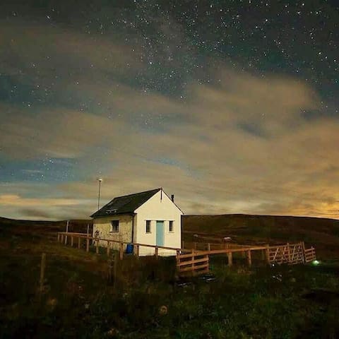 Shap Fell Bothy, Cumbria. A unique adventure!!!