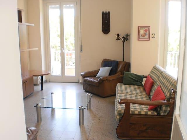 Gaeta appartamento in centro - Gaeta - House