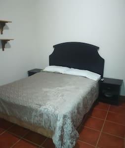 Habitación en Danlí