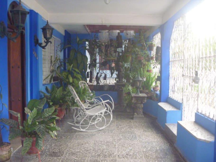 Portal Planta Baja