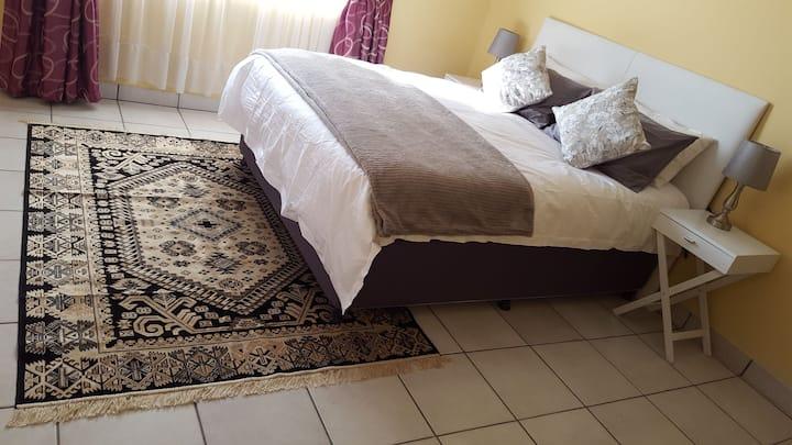 Sizobonga house - Licansi room