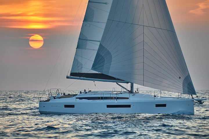 SPECIAL OFFER! Brand New 2020 Sailing Yacht!