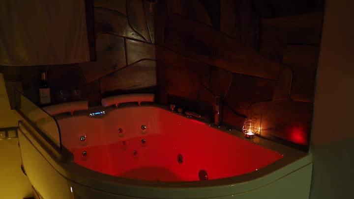 La cabaña de Lilith
