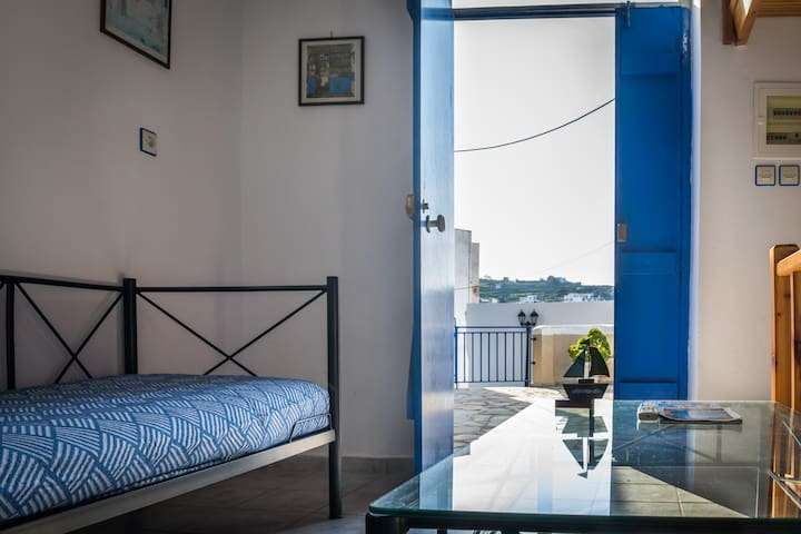Loft Studio Milos - Plaka - Appartement