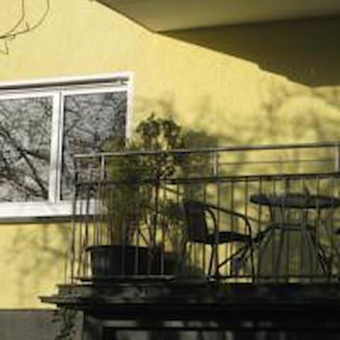 Natura - Baden-Baden - Apartment