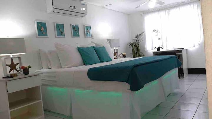 Managua Home with best confort