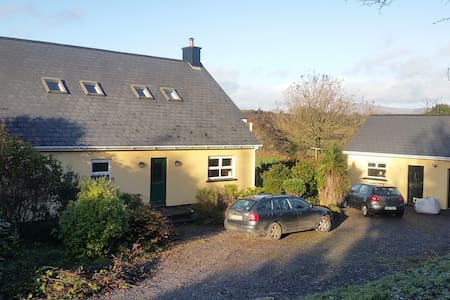 Shandrum Lodge, Shandrum Beg, Bantry, West Cork - Bantry