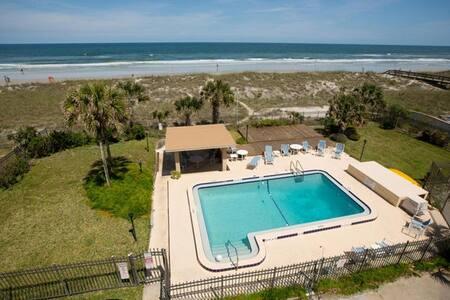 Seaside Suite - Appartement en résidence