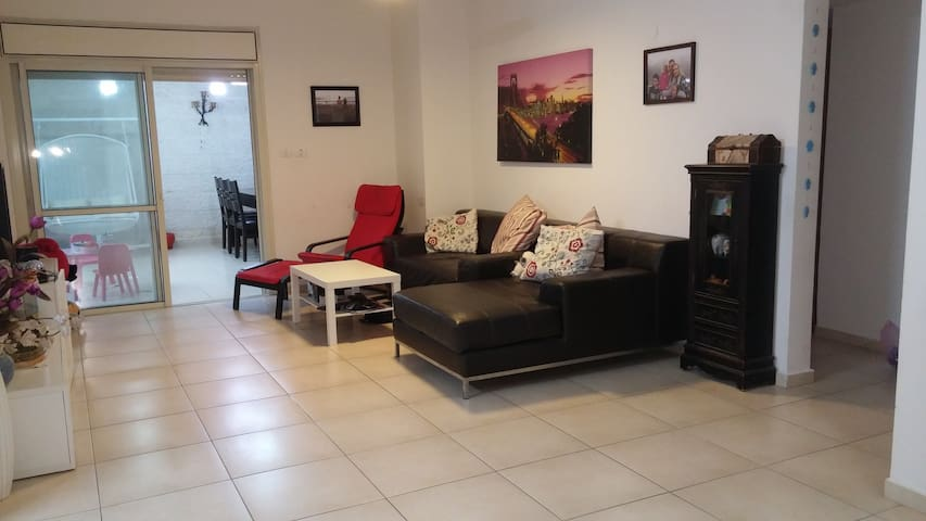 Lovely and cozy apartment - Modi'in Makabim-Re'ut - Wohnung