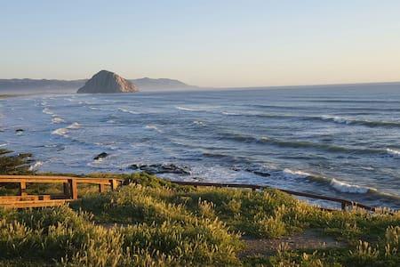 *Seaside-Village Cottage* - Morro Bay - Σπίτι