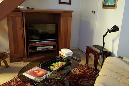 Room near central Nowra - Nowra - Townhouse