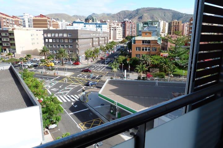 Live Santa Cruz Meridiano