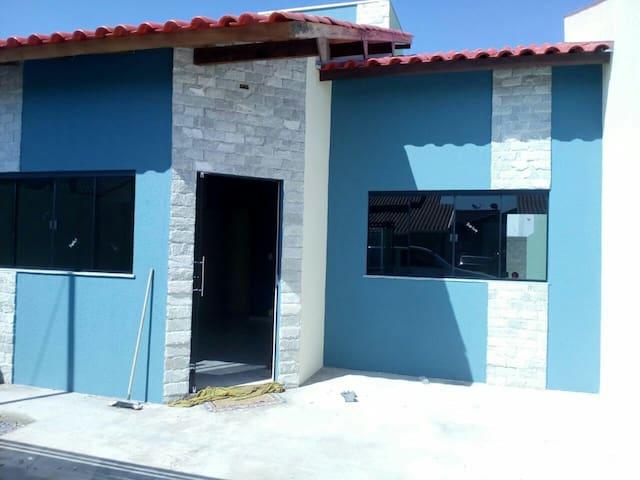 Casa Azul.3/4..A lem..BA