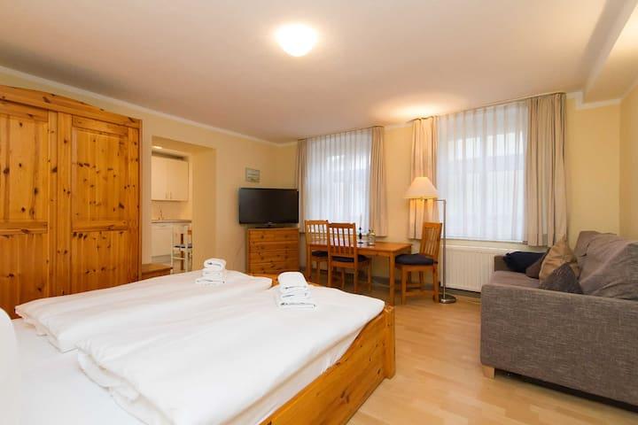 Villa Albertine, Appartement 13