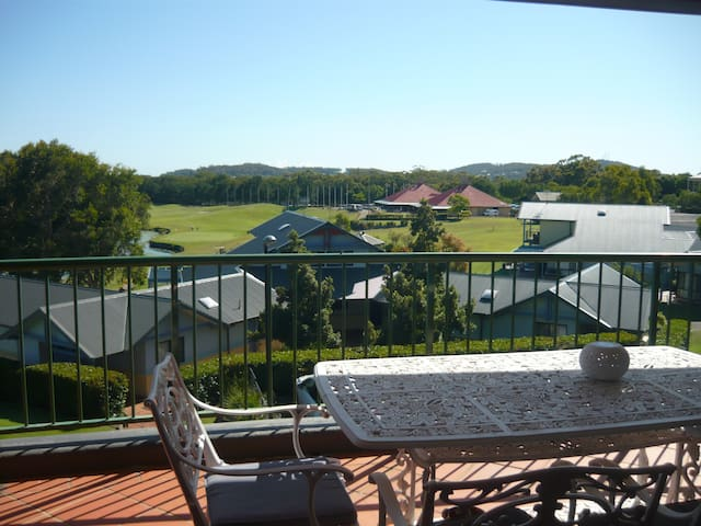 Horizons Apartment  is situated on Horizons Estate - SALAMANDER BAY - Apartment