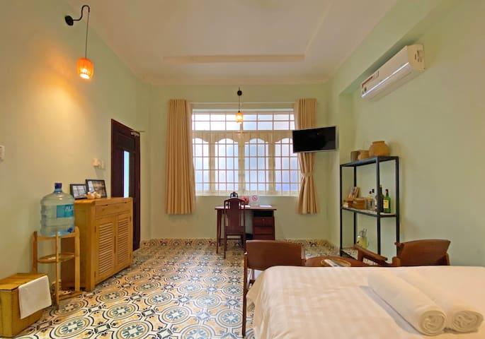 ThreeOaks5💕Indochine Apartment in D1 Center💕