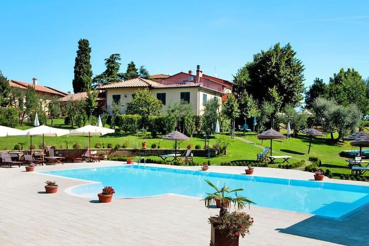 4 star holiday home in Pinete Fucecchio