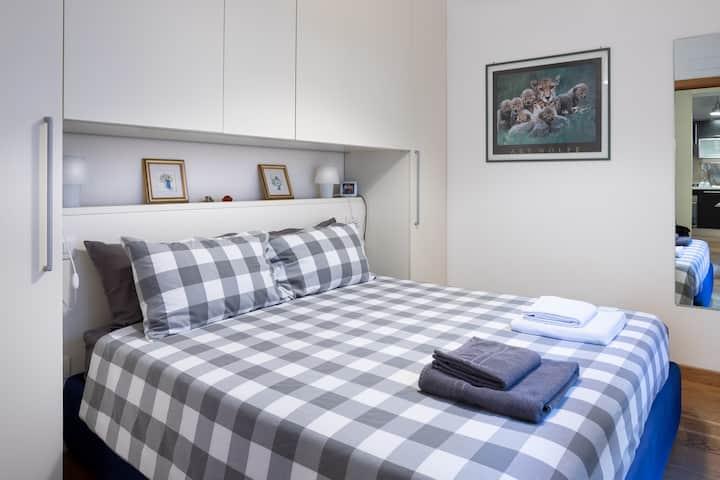 A Cosy flat