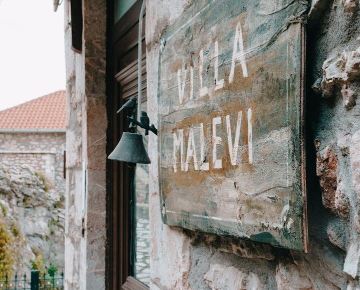 Villa Malevi- Dimitsana