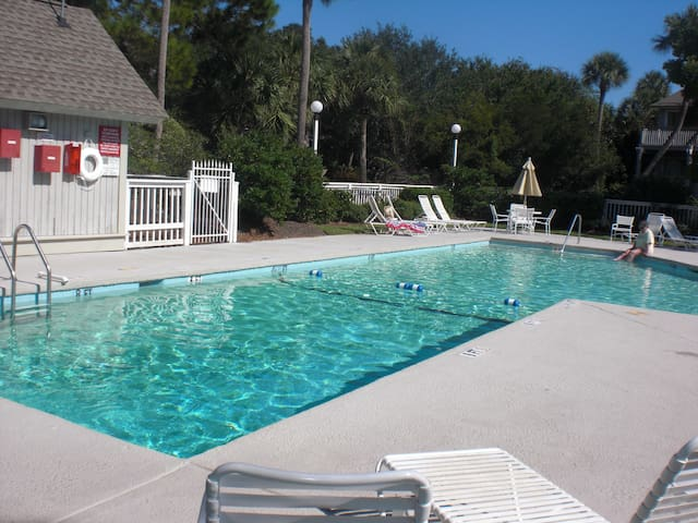 Wild Dunes Resort, Isle of Palms, Charleston, S.C. - Isle of Palms - Apartment