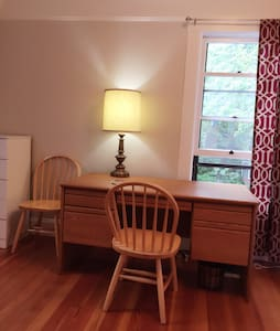 1 bed in a 1907 house - Portland - House