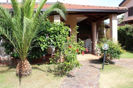 Villa Tita - Contrada Difesa I