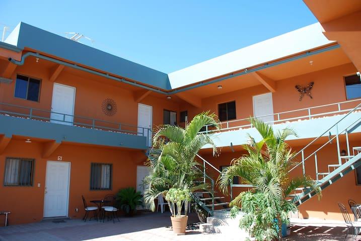 Departamento en Vista Tetakawi (chico)
