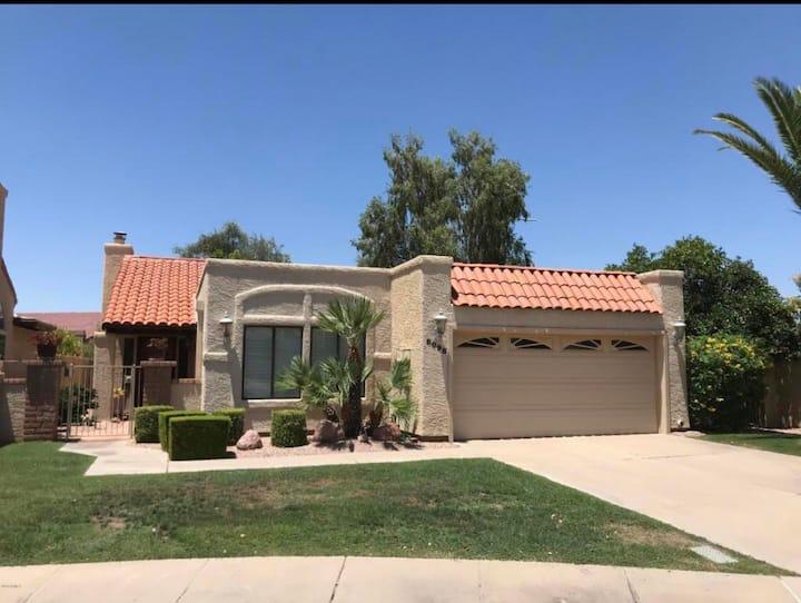 Scottsdale Get-away