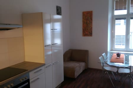 Lovely and spacious appartment, to enjoy Maribor. - Center - Bed & Breakfast
