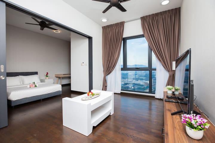 Velocity KL Suites  by Luxury Suites Asia- STUDIO