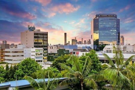 View Lagoon - Toowong - 公寓