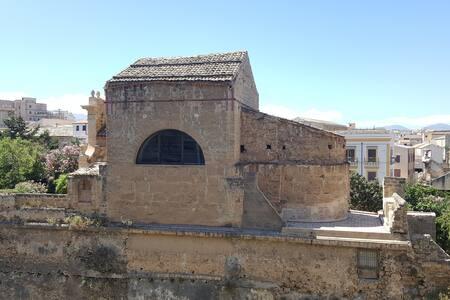 Doppia/Tripla con vista sulla Chiesa di S. Venera
