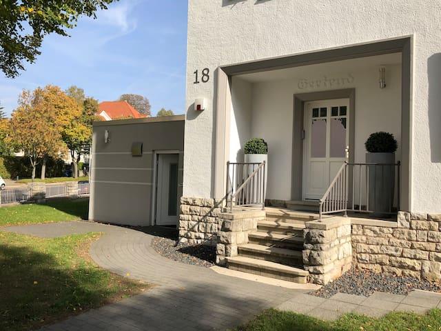 Schicke Wohnung im Göttinger Ostviertel